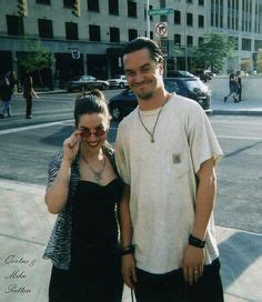 Mike patton wife — mike patton patton in 2009 background